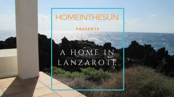 Property in Lanzarote