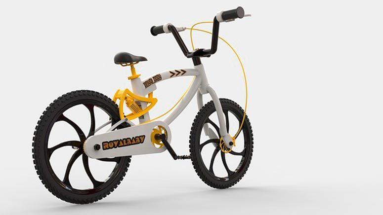 example bike