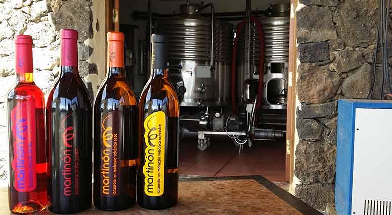 Lanzarote-wine-martinon