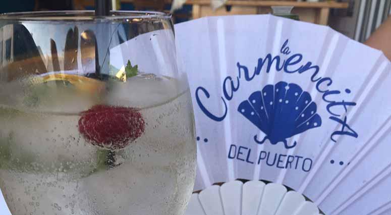 La Carmencita del Puerto - Lanzarote