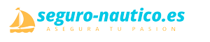 Logotipo Seguro Náutico